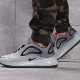Кроссовки мужские Nike Air 270, серые Код 16122