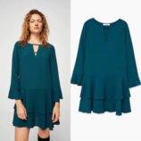 женское платье xs,s,m Mango