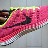 Nike flyknit lunar one