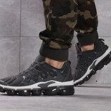 Кроссовки мужские Nike Vm Air, темно-серые Код 16046