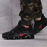 Кроссовки мужские Nike Vm Air, черные Код 16045