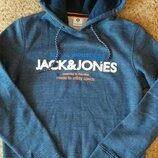 Кофта с капюшоном мужская Jack&Jones M