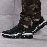 Кроссовки мужские Nike Vm Air, черные Код 16042
