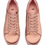 Новые кроссовки Нм Англия 24см