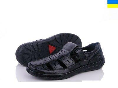 мужские летние сандали