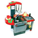Детская Кухня 011. Кухня дитяча. Кухня игрушечная.