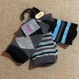 Мягенькие носочки от F&F из Англии, размер 31-36