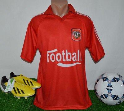 Брендовая футбольная спортивная футболка fc liverpool football kuyt 18
