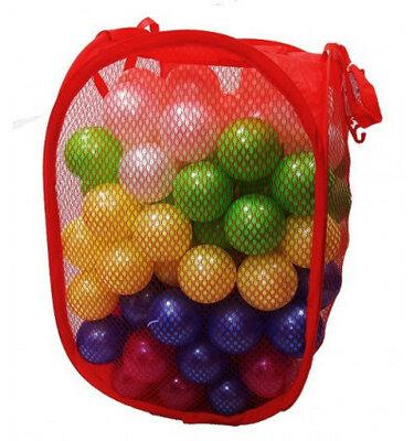 Набор шаров для бассейна 80шт