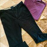 Классные брюки/ джинсы m&s