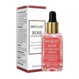 Код M804 Освежающая эссенция для лица BREYLEE Rose Nourishing Serum с экстрактом розы 15 мл