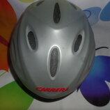 Шлем лыжный CARRERA