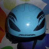 Шлем лыжный ALPINA