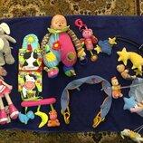 Подвески игрушки