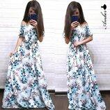 Платье 42,44,46,48,50,52 размеры разные цвета