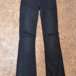 Модные джинсы клеш Zara