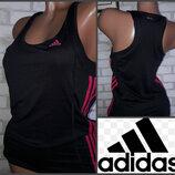 Adidas Climalite Майка спортивная с топом р10
