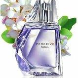 Парфюмерная вода Avon Perceive Soul 50 мл