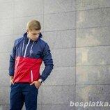 Анораки Corsar Ukrainian Streetwear brand