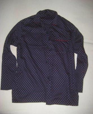 Домашняя хлопковая рубашка M&S