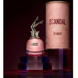 Scandal от jean paul gaultier - эпатажный, запоминающийся и восхитительный тестер 60мл., фото2