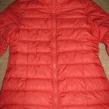 Куртка брендова стильна демі Next Оригінал Німеччина р.146-152 на вік 10-12 рочків