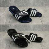 Шлепанцы Adidas, код gavk-G6504-3