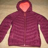 Куртка брендова стильна демі Marks&Spencer Оригінал Німеччина р.140 на вік 9-10 років