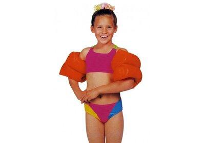 Нарукавник 59642 Intex. Нарукавники для дітей для плавання. Надувные нарукавники для плаванья.