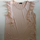 Фирменная майка блуза маечка XL