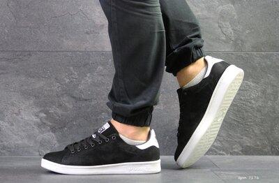 Кеды мужские Adidas Stan Smith