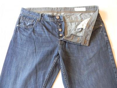 Муж.джинсы Jules р.48 W38 L34