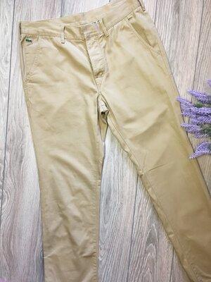 Мужские штаны, брюки Lacosta размер 42.