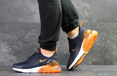 Кроссовки мужские Nike Air Max 270