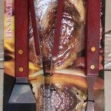 Набор для барбекю, длина 33см.