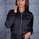 Куртка бомбер H&M DEVIDET р 10
