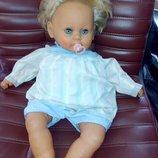 кукла Гдр бигги большая 60см