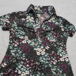 рубашка блузка 46-48