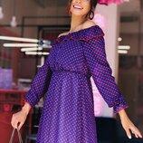 Красивое платье «Карла» 42 - 44