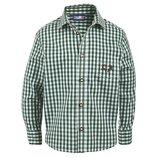 Стильная рубашка на 1-2 года пр-во Германия супер качество