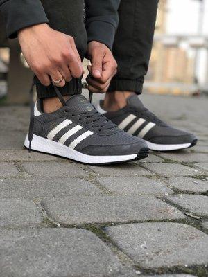 Мужские кроссовки Adidas Iniki 1827
