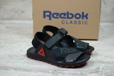 Мужские кожаные сандалии R-3 сан