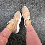 Облегченные натуральные кожаные кроссовки кеды TED 35,36,37,38,40,41