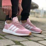Женские кроссовки Adidas Iniki 1816