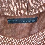 Платье ZARA размер XS-S