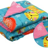Большой выбор Одеяло детское летнее , зимнее , деми, пледы, хлопок пуховое шерстяное бамбуковое руно