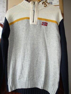 свитер Napapijri