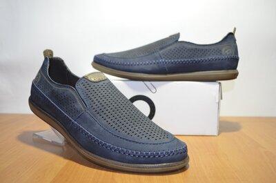 Летние туфли Belvas