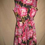 Красивое платье F&F р-р16