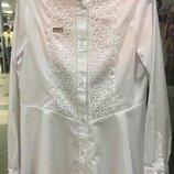 Нарядная блуза suzie тринити 146, 158 размер